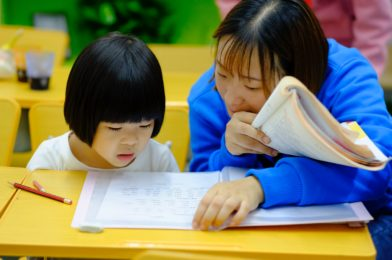 A Strategy for Giving Corrective Feedback to ELLs